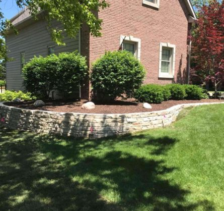 Landscaping East Peoria IL - Landscaping East Peoria IL - Williamson Brother's Masonry And