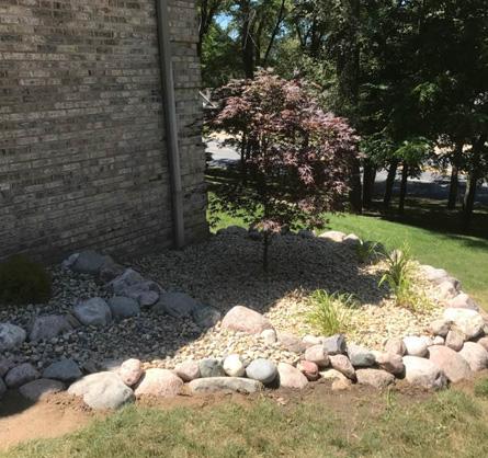 Landscaping Morton IL
